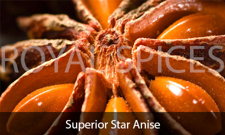 Superior Star Anise